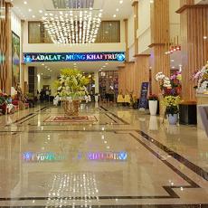 2018 베트남 달랏3박5일 비수기