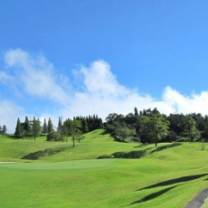 18년 하계 일본 큐슈 구마모토 아소다카모리CC 골프 2박3일 [54H]